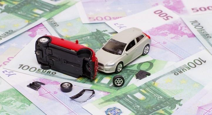 Rechtsanwalt für Verkehrsrecht & Unfälle, Frankfurt