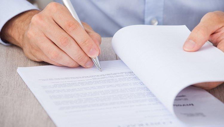 Anwalt für Arbeitsrecht, Aufhebungsvertrag