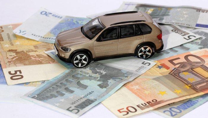 Rechtsanwalt Vertragsrecht, Auto gekauft wie gesehen (Kaufvertrag)