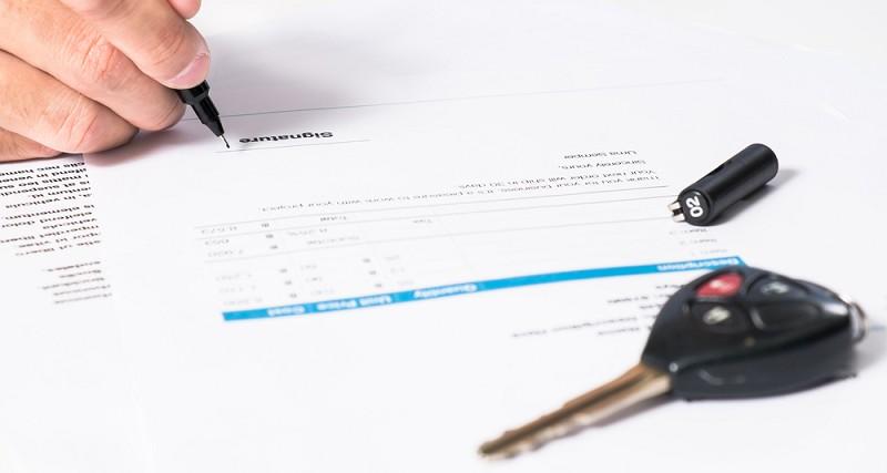 Rechtsanwalt Frankfurt, Autokauf, Vertragsrecht
