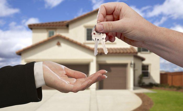 Rechtsanwalt Immobilienrecht, Vertragsrecht, Eigenbedarf