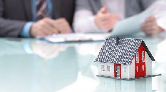 Rechtsanwalt für Immobilienrecht