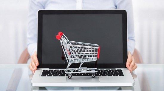 Kaufvertrag, Ebay, Onlineshops