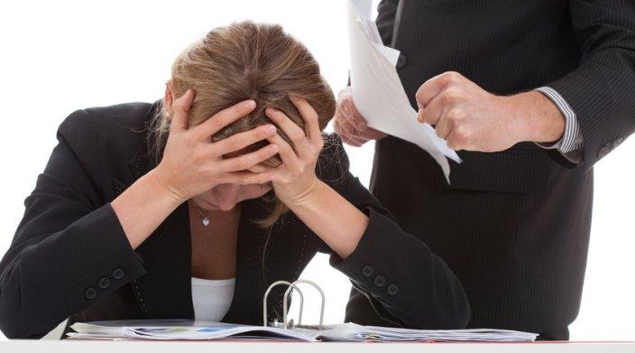 Rechtsanwalt für Arbeitsrecht, Mobbing am Arbeitsplatz