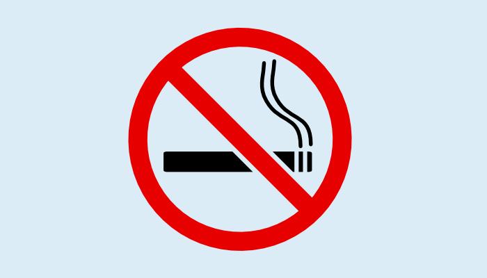 Rechtsanwalt für Arbeitsrecht, Rauchen am Arbeitsplatz