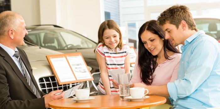 Rechtsanwalt Vertragsrecht, Autokauf